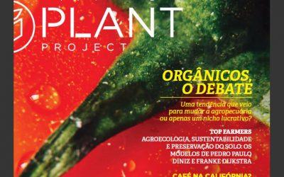 Plant Project magazine